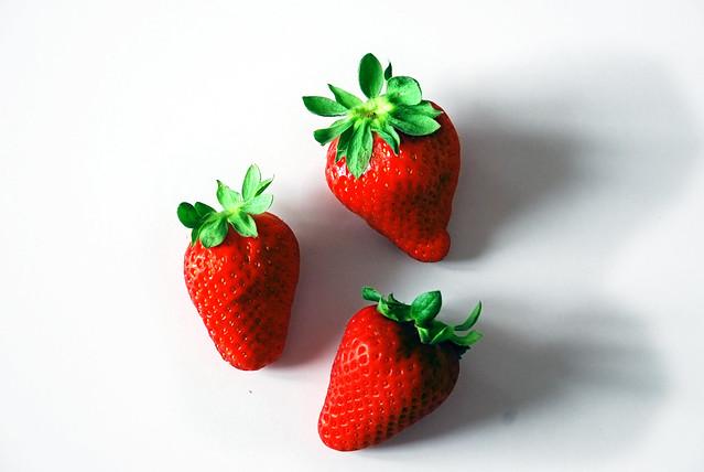 fragole / strawberries