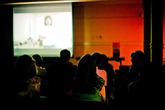 2009 Lowell Film Festival // Pollard Memorial Library