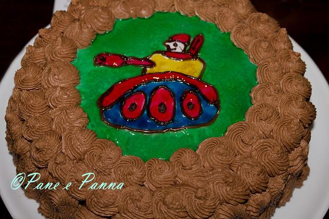 torta Matteo
