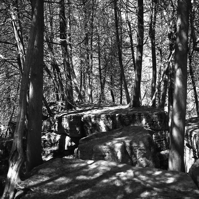 Limehouse Conservation Area - April 2012