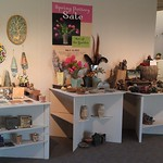 2012 35th Annual Spring Pottery Sale: Art of the Garden