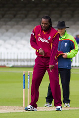Middlesex vs West Indians