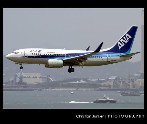 B737 - Boeing 737-781