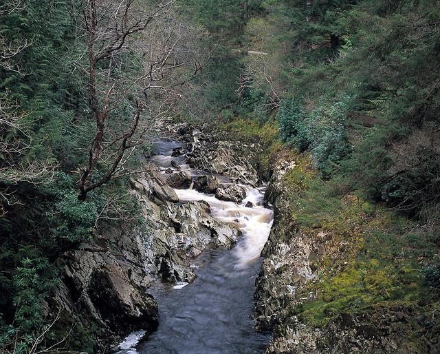 Afon Cain