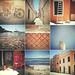 Print Set - Menorca by _cassia_