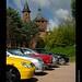 Club Mercedes Passion - Chabatz d'entrar - Limousin (10 Mai 2013)