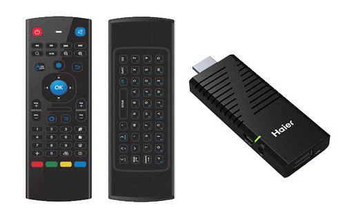 HAIER Smart TV Kit