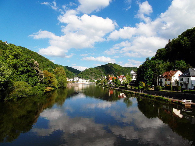 Lahn River