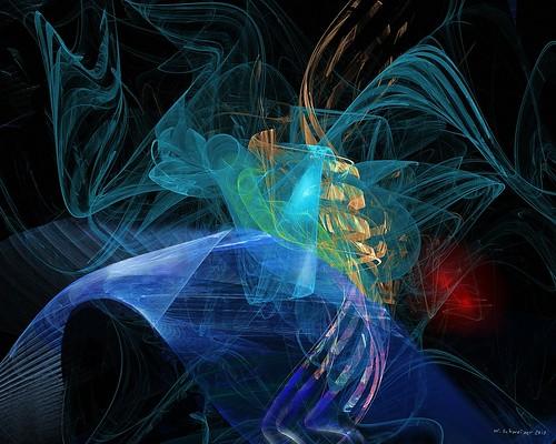 chromatic chord by Wolfgang Schweizer
