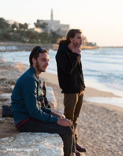 Tel Aviv 36
