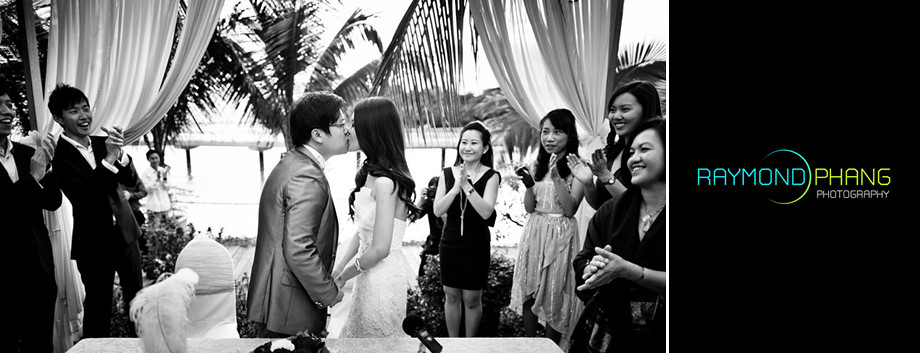 RaymondPhang Actual Day Wedding (Y&E) - 19