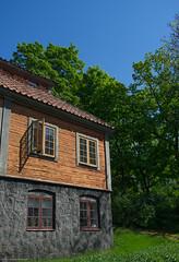 An old house - Skansen