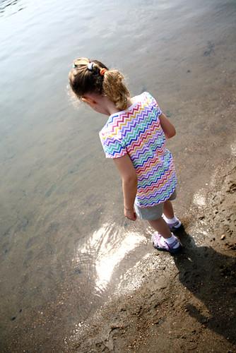 Auttie-foot-in-water