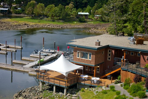 Painted Boat Resort