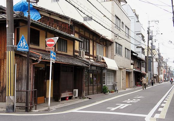 京都寺町通23