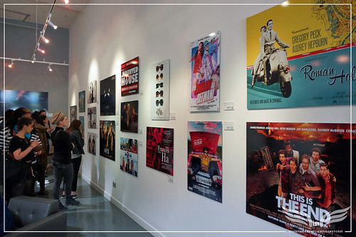 The Establishing Shot: THE FDA STATE OF THE ART CINEMA POSTER EXHIBITION by Craig Grobler