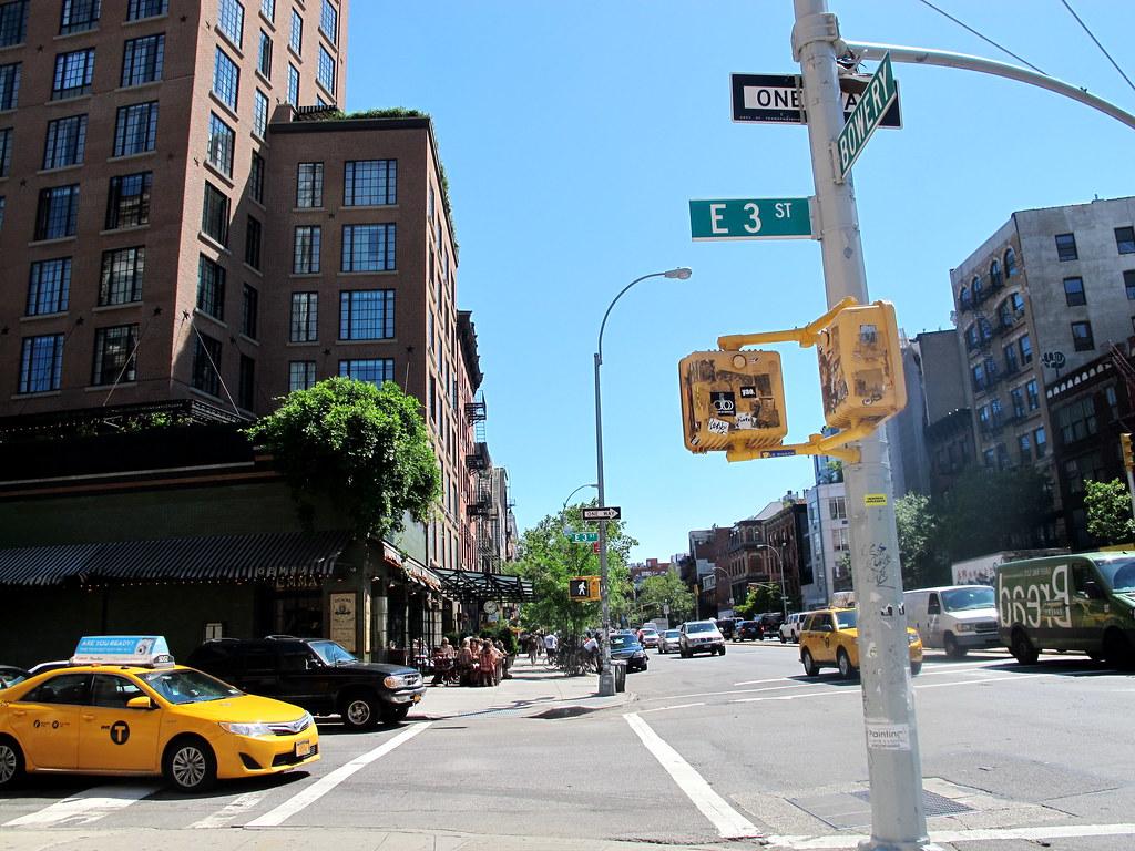 New York June 2013