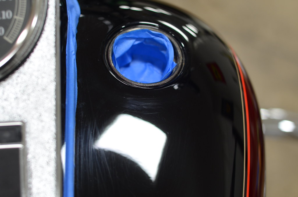 aowheels | Harley Davidson Detail