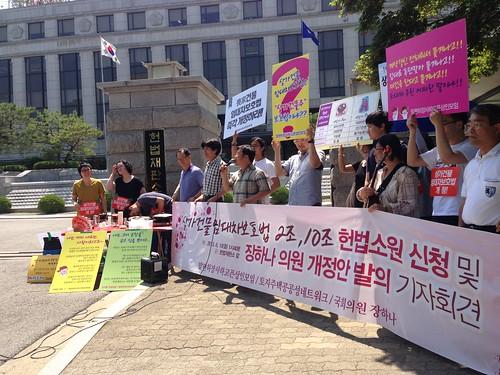 20130610_기자회견_상임법 헌법소원 심판청구
