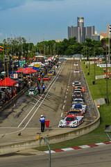 Belle Isle - 2013 Chevrolet GRAND-AM 200 Saturday Practice