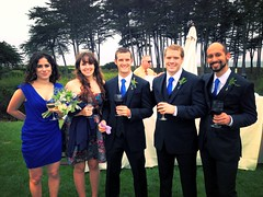 Kit and Rachel's Wedding 2013