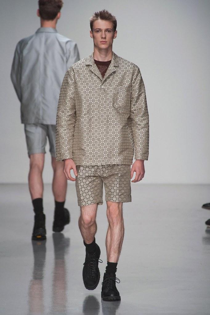 SS14 London Lou Dalton011_Tommaso @ TIAD(fashionising.com)