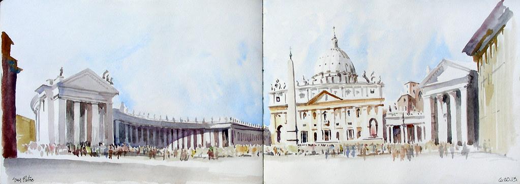 San Pietro - Vatican City