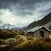 New Zealand by Ibai Acevedo