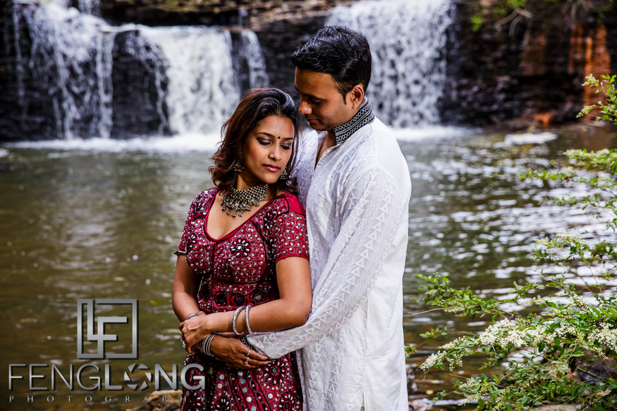 Atlanta Indian Wedding Photography