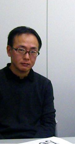 千明孝一〔Koichi CHIGIRA〕 2012 ver.