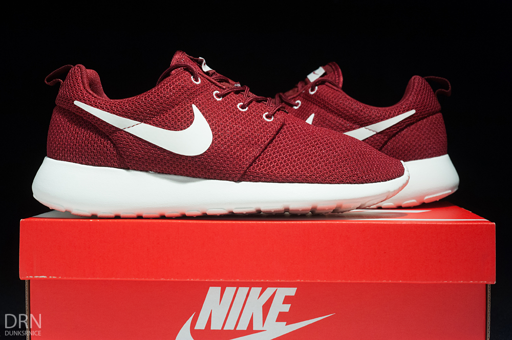Team Red Roshes.