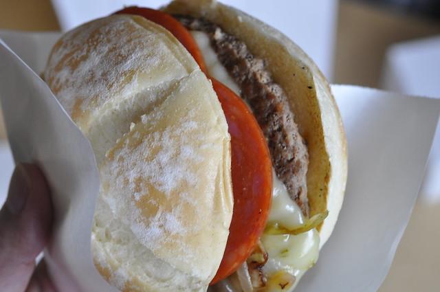 マクドナルド 1,000円バーガー