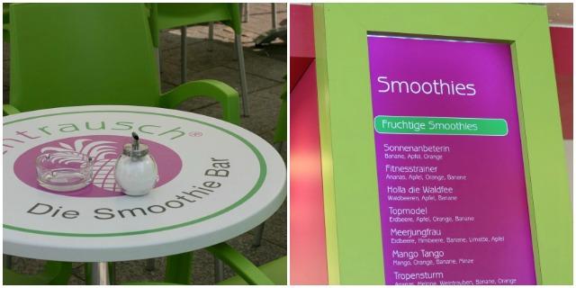 Spa(t)ziergang durch Ulm - Erstes Bloggertreffen in Ulm...denn wenn Engel reisen, dann...