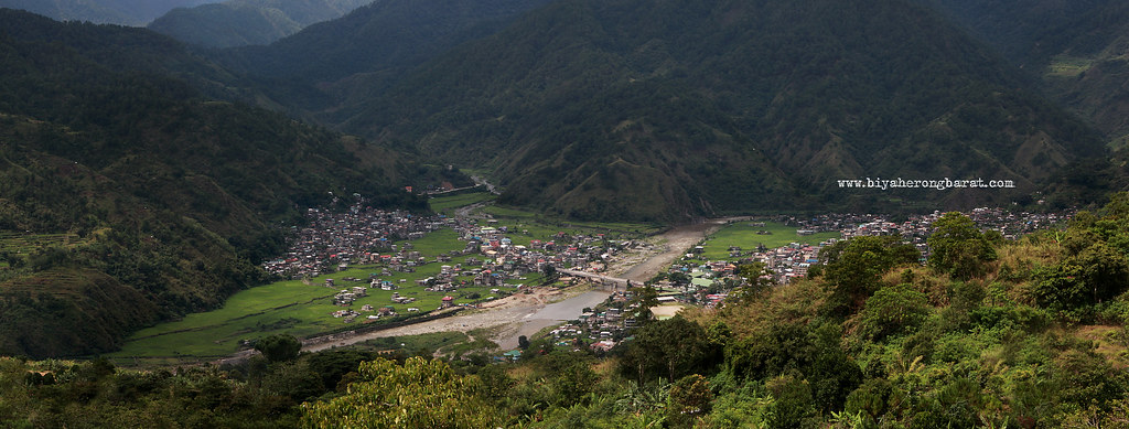 Bontoc Mountain Province