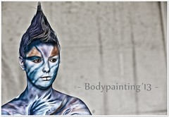 - Bodypainting´13/12 -