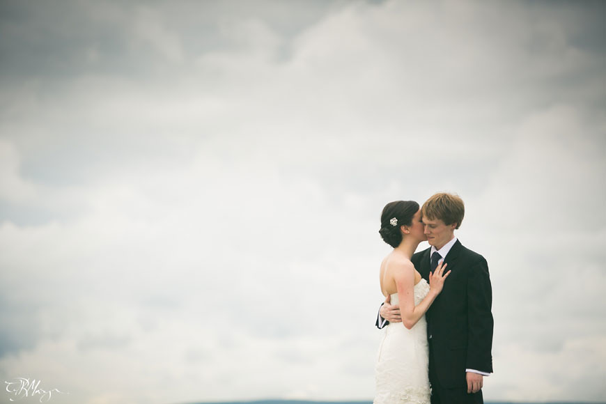 Bride-Groom-Clouds