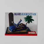 STUDS Trading Cards - Lino Martins