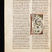 Engelberg, Stiftsbibliothek, Cod. 33, p. 60v by Virtual Manuscript Library of Switzerland