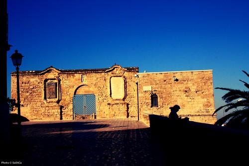 Fortino - Bari