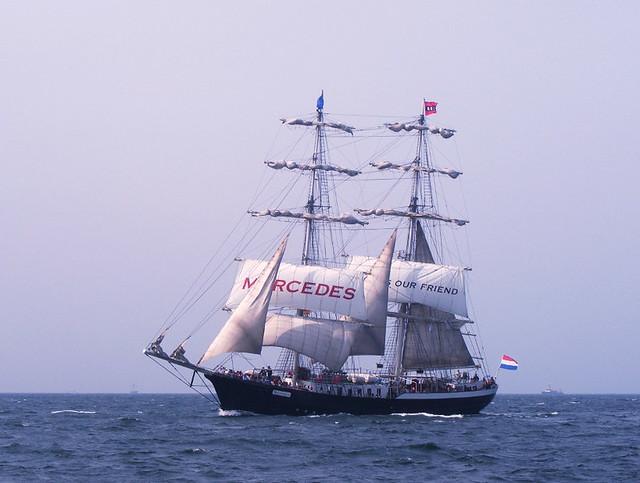 Hanse Sail 2013_01