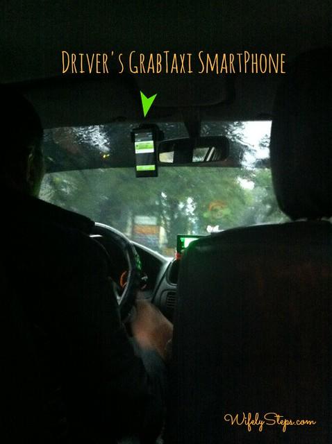 Grab Taxi 4