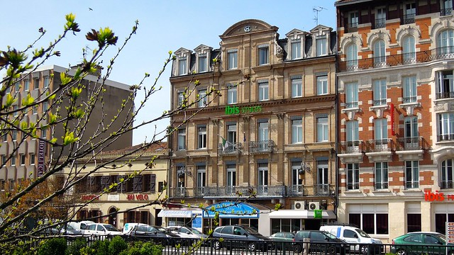 Ibis Hotel Gare Du Nord Paris