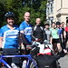 Laura, Tim and les domestiques