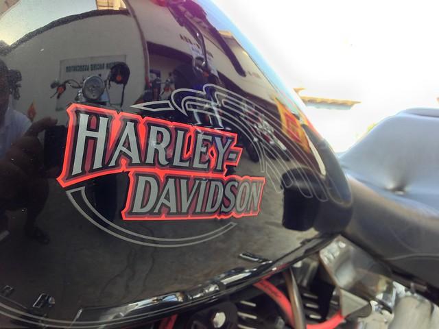 Harley Davidson Iphone S Case