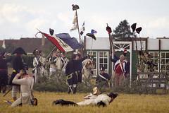 130908 reconstitution Bataille Hondschoote 1793 (2)