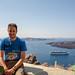 Views over the Caldera by simononly