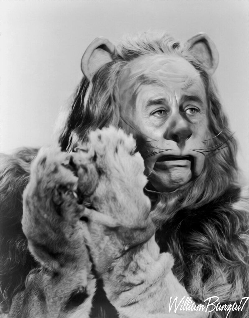 BOEHNER THE LION