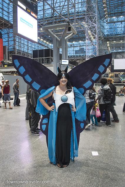 NY Comic Con Womens Costume Spinel Sun Cardcaptor