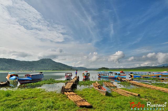 Lake Dharma - Kuningan