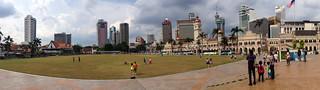 Εικόνα από Merdeka Square. asia malaysia kualalumpur lightroom iphone4s